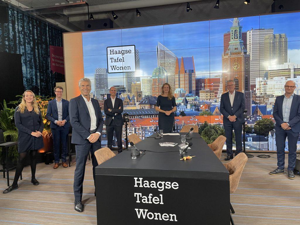 Haagse Aanpak voor de woningmarkt